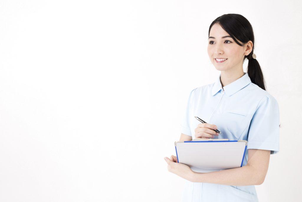 看護学⽣を対象にした総合補償制度 Will