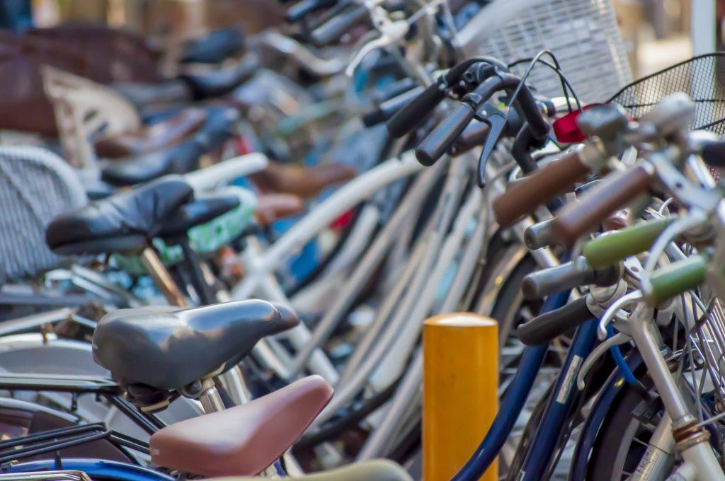 もしもにそなえて加入しよう!自転車が盗まれた時に役立つ学生賠償責任保険